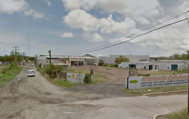 Foto de terreno comercial en renta en angel flores, el venadillo, mazatlán, sinaloa, 1897760 no 02