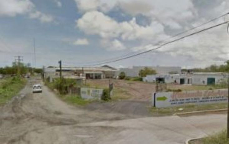 Foto de terreno comercial en renta en angel flores y camino al seminario, el venadillo, mazatlán, sinaloa, 1818692 no 01