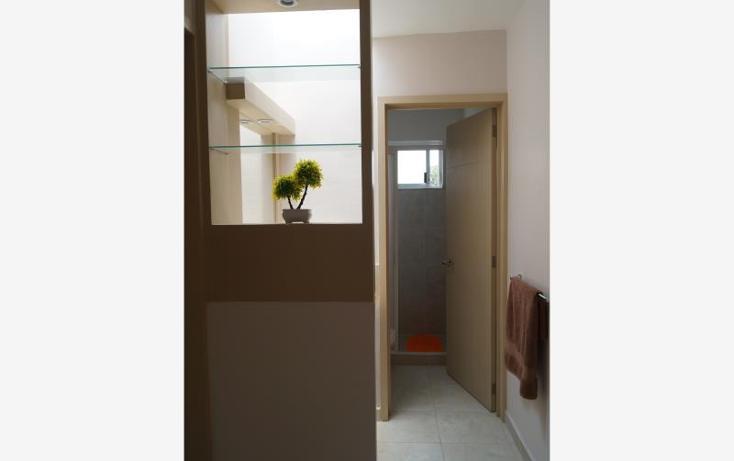 Foto de casa en venta en angel sarmiento 57, las bajadas, veracruz, veracruz de ignacio de la llave, 2655061 No. 18