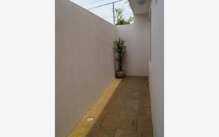 Foto de casa en venta en angel sarmiento 57, las bajadas, veracruz, veracruz de ignacio de la llave, 2655061 No. 22