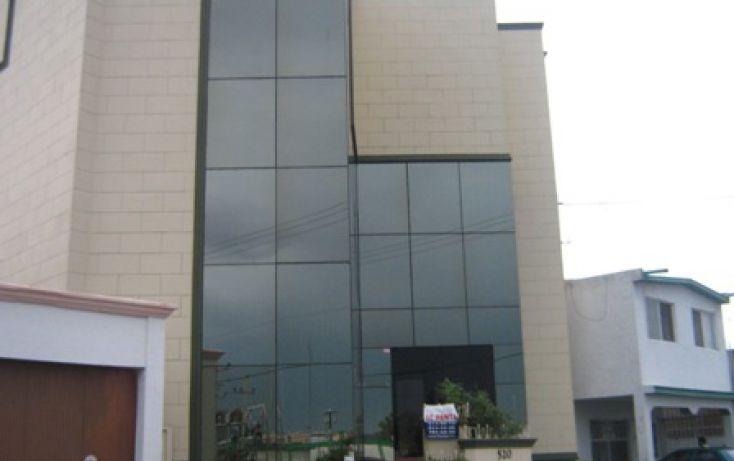 Foto de edificio en renta en, angel trías, chihuahua, chihuahua, 1065975 no 01