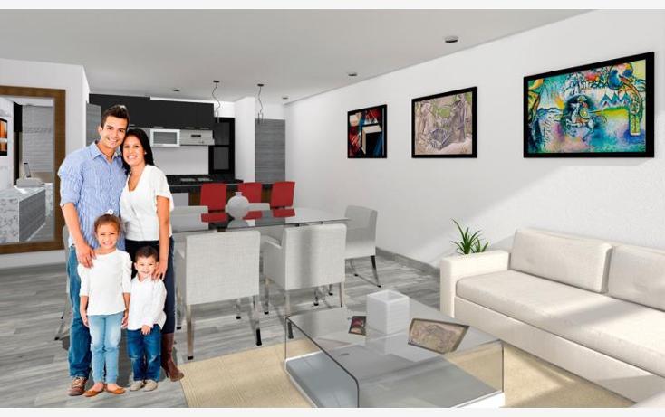 Foto de departamento en venta en  1, vertiz narvarte, benito juárez, distrito federal, 2711805 No. 03