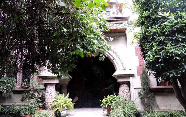 Foto de casa en venta en angel urraza, insurgentes san borja, benito juárez, df, 1826275 no 01