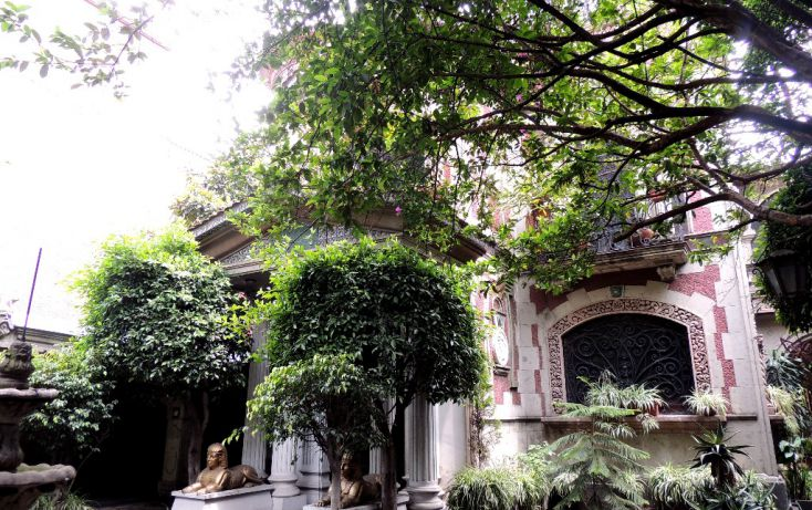 Foto de casa en venta en angel urraza, insurgentes san borja, benito juárez, df, 1826275 no 02