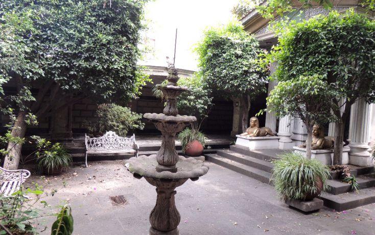Foto de casa en venta en angel urraza, insurgentes san borja, benito juárez, df, 1826275 no 03