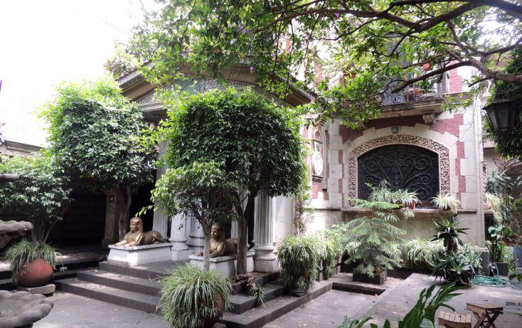 Foto de casa en venta en angel urraza, insurgentes san borja, benito juárez, df, 1826275 no 04