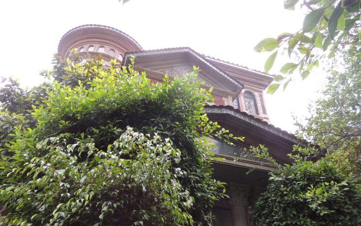 Foto de casa en venta en angel urraza, insurgentes san borja, benito juárez, df, 1826275 no 06