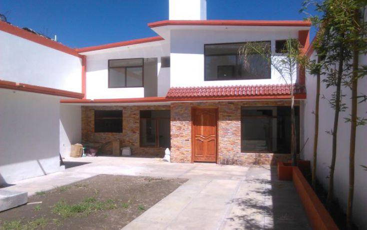 Foto de casa en venta en angel villaverde rivera 33, covadonga de bravo, apizaco, tlaxcala, 2031078 no 01
