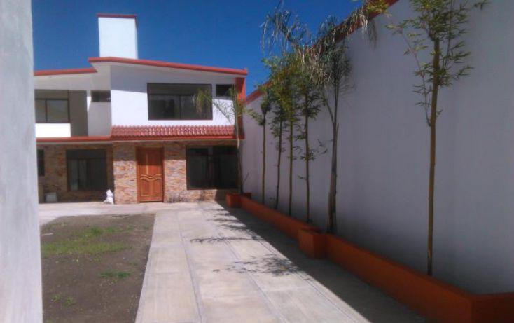 Foto de casa en venta en angel villaverde rivera 33, covadonga de bravo, apizaco, tlaxcala, 2031078 no 02