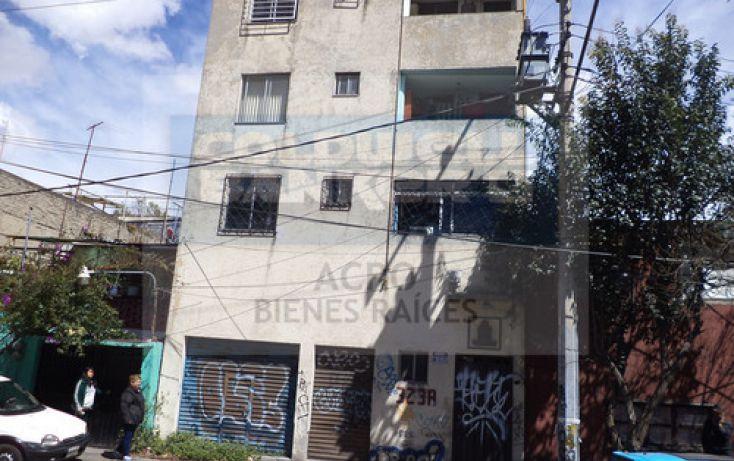 Foto de departamento en venta en, angel zimbron, azcapotzalco, df, 2025679 no 01