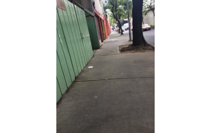 Foto de terreno comercial en venta en  , angel zimbron, azcapotzalco, distrito federal, 1261471 No. 03