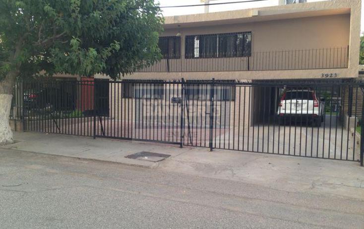 Foto de casa en venta en angela peralta 3923, los nogales, juárez, chihuahua, 313064 No. 01