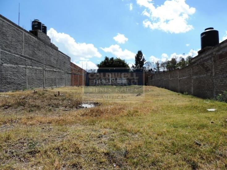 Foto de terreno habitacional en venta en  1, los angeles, morelia, michoacán de ocampo, 410068 No. 03