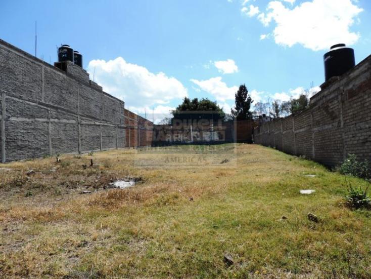 Foto de terreno habitacional en venta en  1, los angeles, morelia, michoacán de ocampo, 410068 No. 05