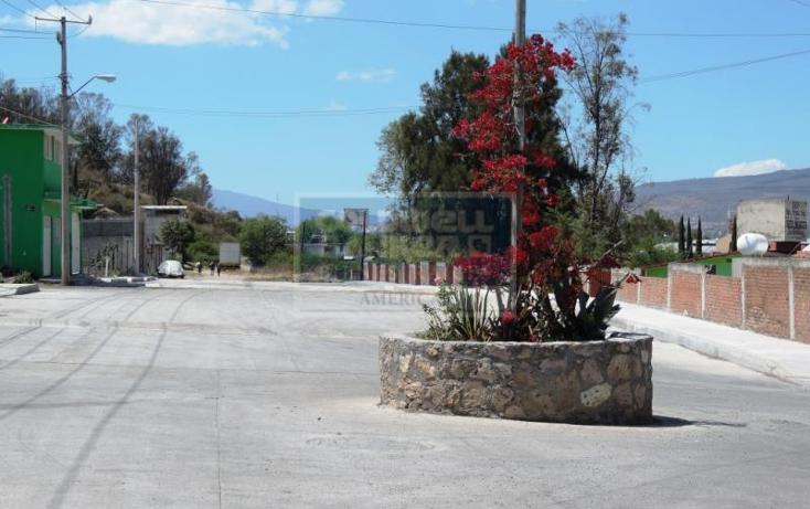 Foto de terreno comercial en venta en  , los angeles, morelia, michoacán de ocampo, 1838732 No. 02