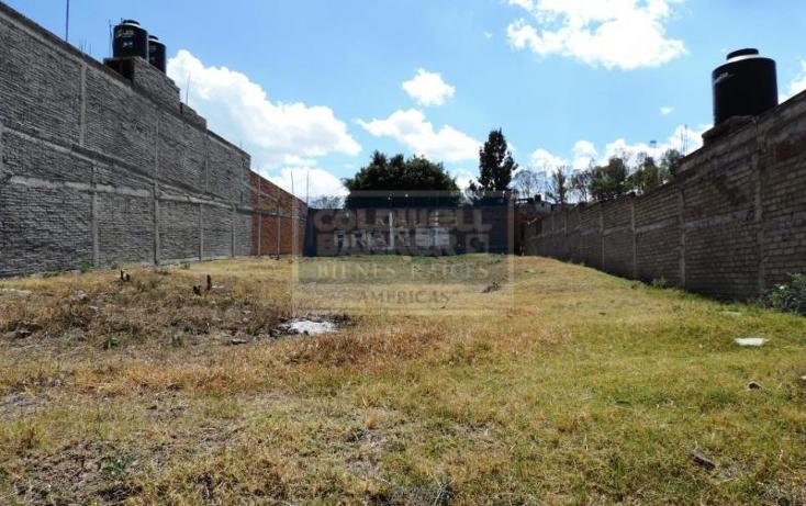 Foto de terreno comercial en venta en  , los angeles, morelia, michoacán de ocampo, 1838732 No. 03