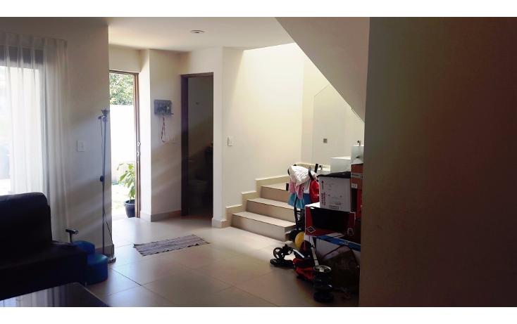 Foto de casa en renta en  , ?ngeles y medina, le?n, guanajuato, 2033896 No. 05