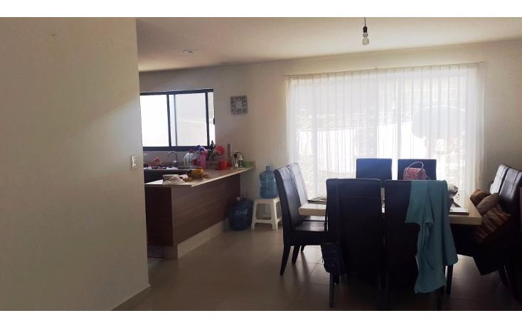 Foto de casa en renta en  , ?ngeles y medina, le?n, guanajuato, 2033896 No. 08