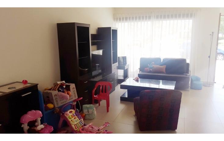 Foto de casa en renta en  , ?ngeles y medina, le?n, guanajuato, 2033896 No. 09