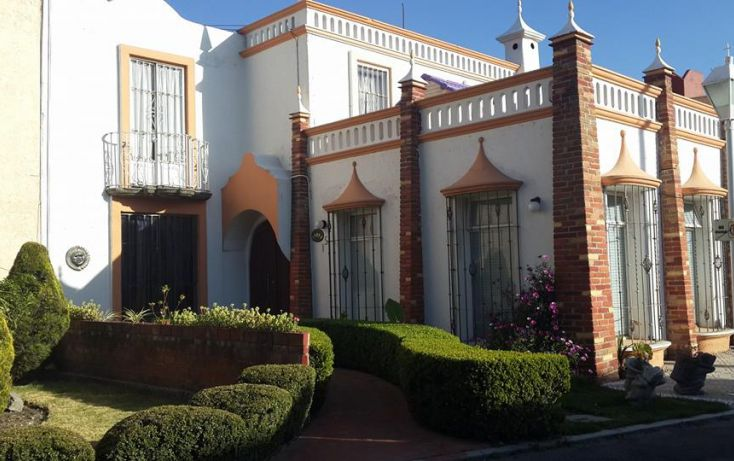 Foto de casa en renta en, angelopolis, puebla, puebla, 1111607 no 01