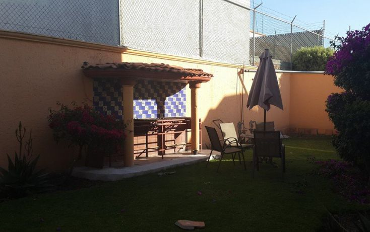 Foto de casa en renta en, angelopolis, puebla, puebla, 1111607 no 06