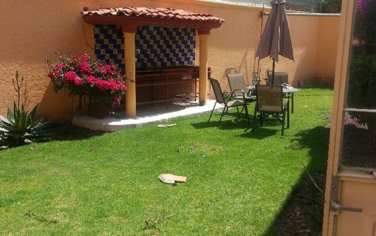 Foto de casa en renta en, angelopolis, puebla, puebla, 1111607 no 11