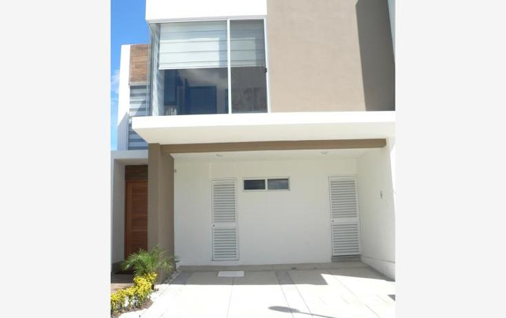 Foto de casa en venta en  , angelopolis, puebla, puebla, 1424527 No. 01
