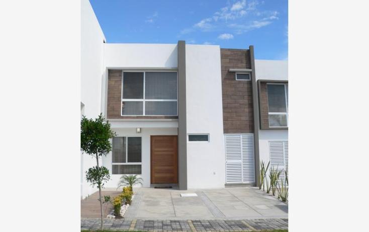 Foto de casa en venta en  , angelopolis, puebla, puebla, 1456651 No. 01