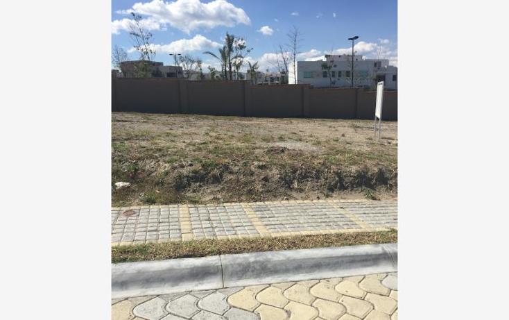 Foto de terreno habitacional en venta en  , angelopolis, puebla, puebla, 1479897 No. 04