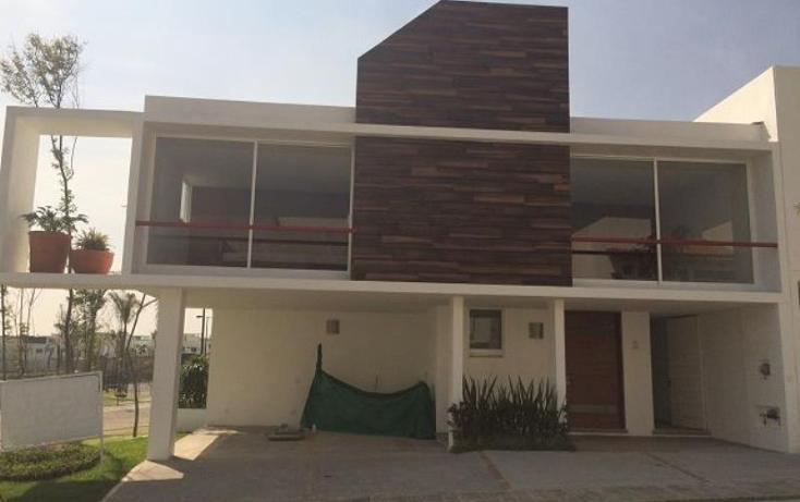Foto de casa en renta en  , angelopolis, puebla, puebla, 1588672 No. 01