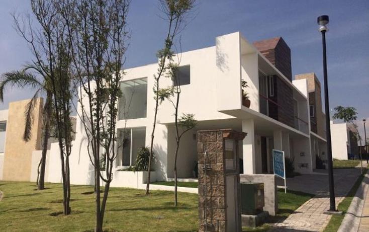 Foto de casa en renta en  , angelopolis, puebla, puebla, 1588672 No. 02