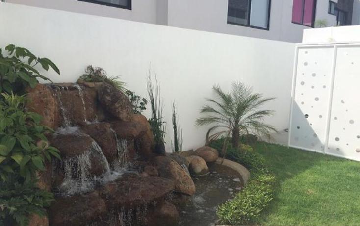 Foto de casa en renta en  , angelopolis, puebla, puebla, 1588672 No. 05