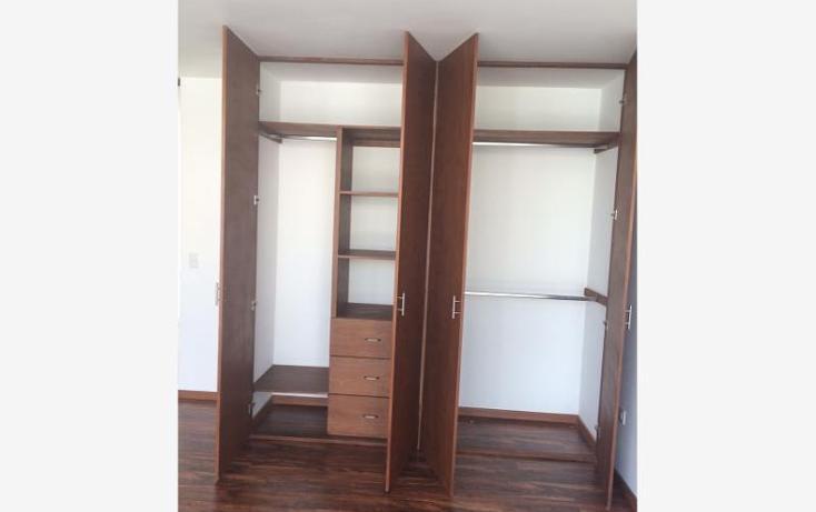 Foto de casa en renta en  , angelopolis, puebla, puebla, 1588672 No. 12