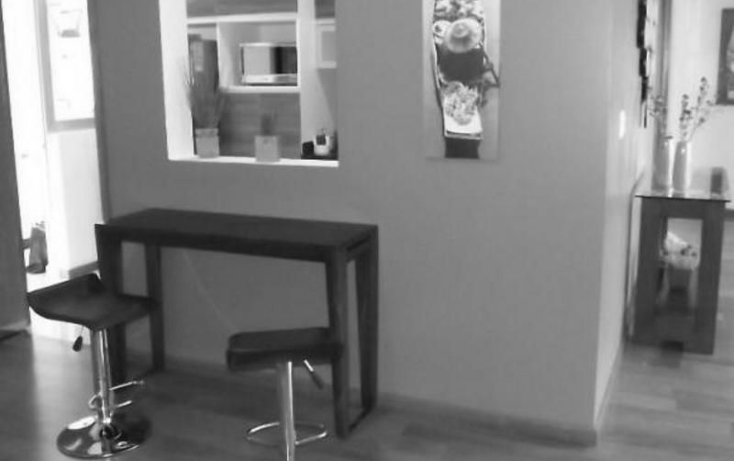 Foto de departamento en renta en  , angelopolis, puebla, puebla, 1606058 No. 02