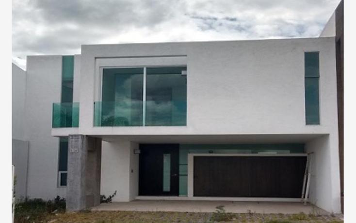 Foto de casa en venta en  , angelopolis, puebla, puebla, 1780660 No. 01