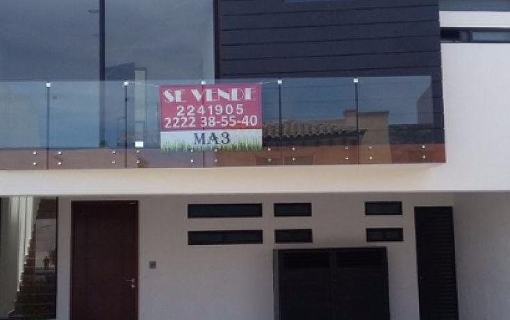 Foto de casa en venta en, angelopolis, puebla, puebla, 1831426 no 01