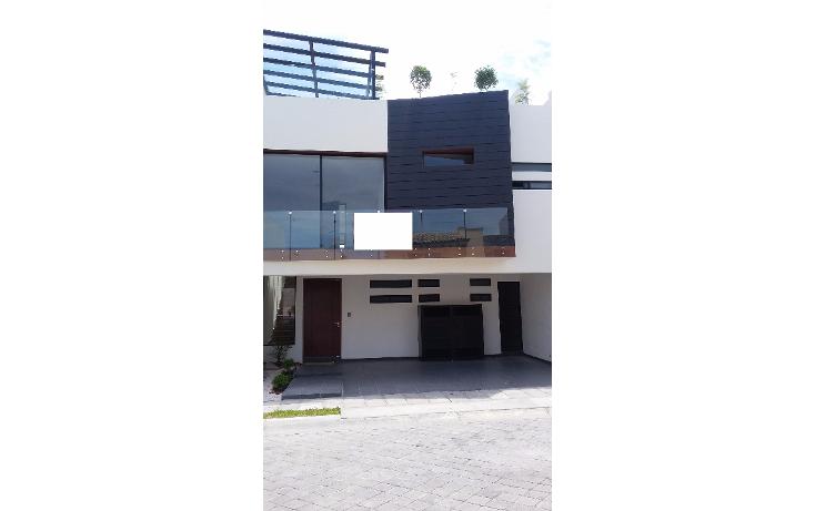 Foto de casa en venta en  , angelopolis, puebla, puebla, 1831426 No. 01