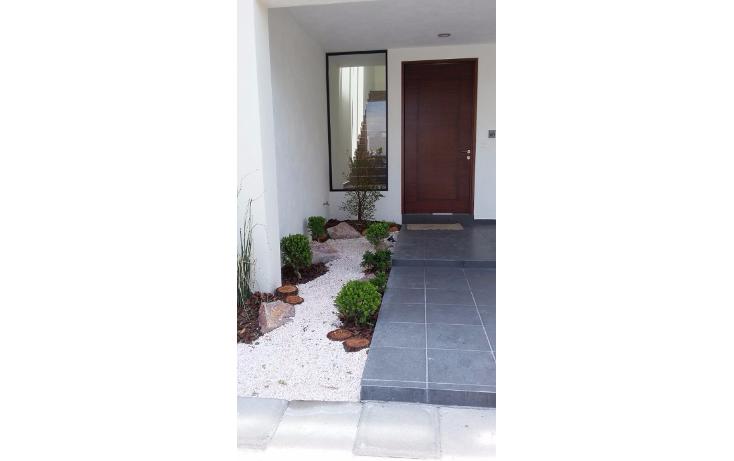 Foto de casa en venta en  , angelopolis, puebla, puebla, 1831426 No. 02