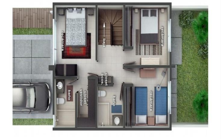 Foto de casa en venta en s/n , angelopolis, puebla, puebla, 2656987 No. 20