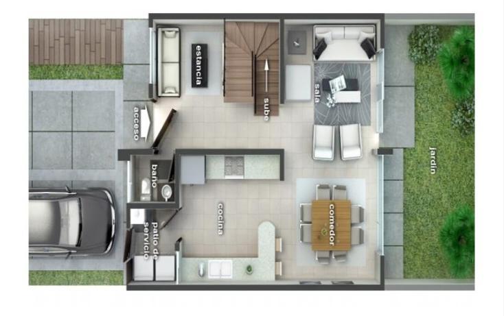 Foto de casa en venta en s/n , angelopolis, puebla, puebla, 2656987 No. 21