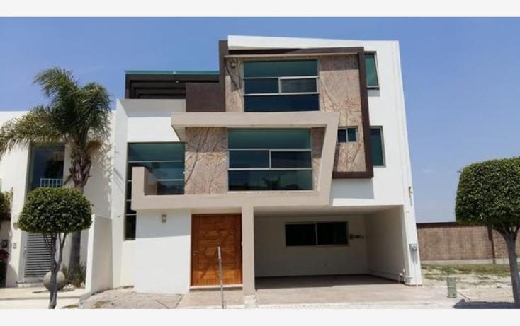 Foto de casa en venta en  , angelopolis, puebla, puebla, 2850795 No. 01