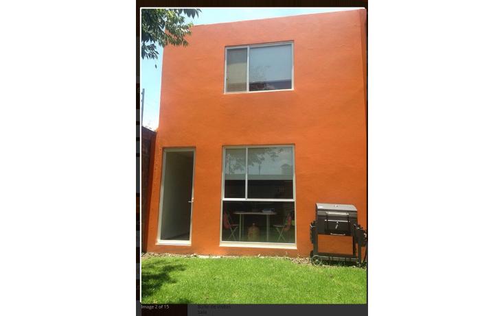 Foto de casa en venta en  , angelopolis, puebla, puebla, 939485 No. 03