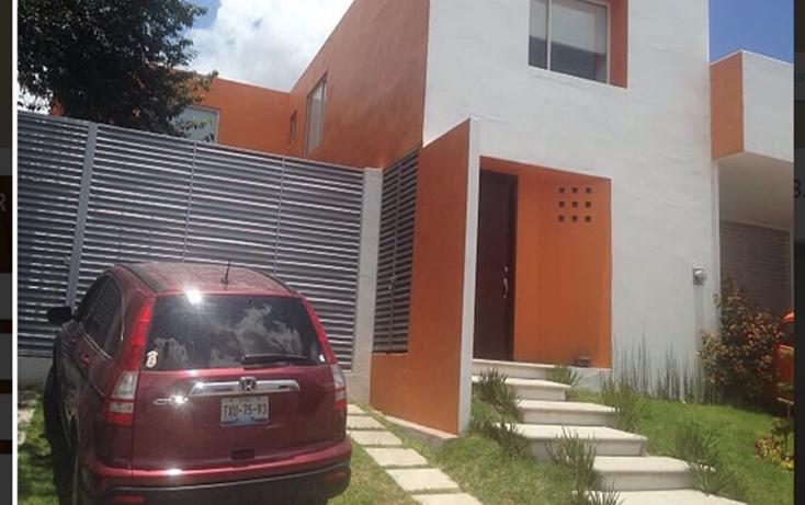 Foto de casa en venta en  , angelopolis, puebla, puebla, 939485 No. 04