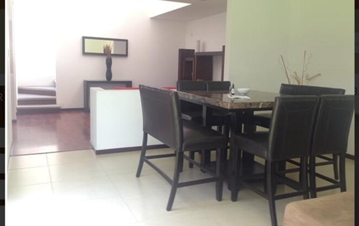 Foto de casa en venta en  , angelopolis, puebla, puebla, 939485 No. 05