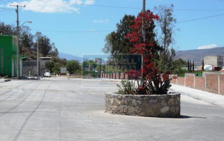 Foto de terreno habitacional en venta en angles 1, los angeles, morelia, michoacán de ocampo, 410068 no 02