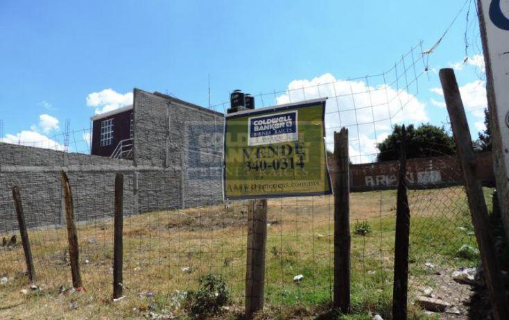 Foto de terreno habitacional en venta en angles 1, los angeles, morelia, michoacán de ocampo, 410068 no 04