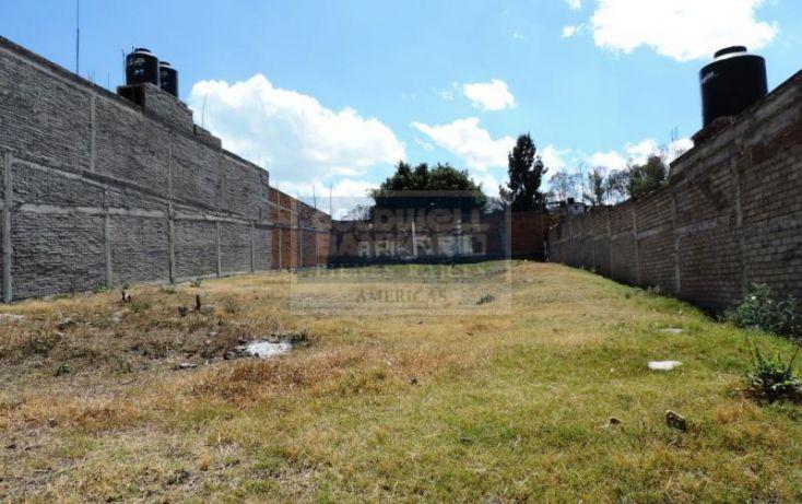 Foto de terreno habitacional en venta en angles 1, los angeles, morelia, michoacán de ocampo, 410068 no 05