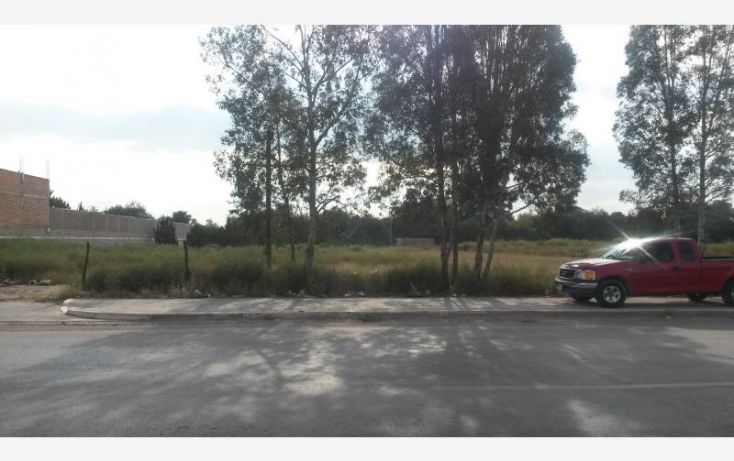 Foto de terreno comercial en venta en anillo periferico, las flores, soledad de graciano sánchez, san luis potosí, 1209435 no 01