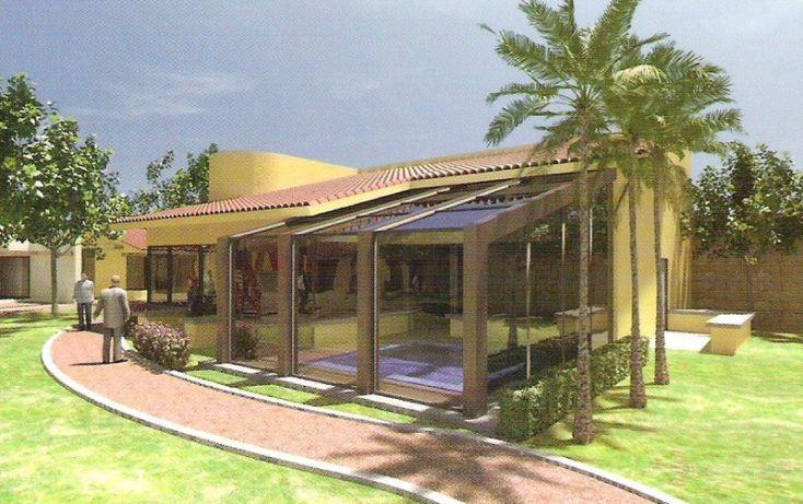 Foto de casa en venta en anillo periferico ojaranza chalet, capulines, san luis potosí, san luis potosí, 1008681 no 07
