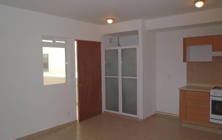 Foto de departamento en venta en  , santa maria nonoalco, benito juárez, distrito federal, 845293 No. 02